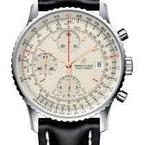 Breitling Navitimer Heritage A13324121G1X2 2019 new