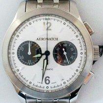 Aerowatch A63907 AA02 M 2012 new