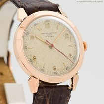 Record Rose gold 36mm Manual winding pre-owned United States of America, California, Beverly Hills