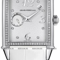Girard Perregaux Women's watch Vintage 1945 Automatic new Watch with original box and original papers 2019
