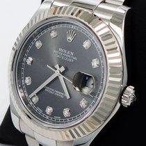 Rolex Datejust II 116334 2010 occasion