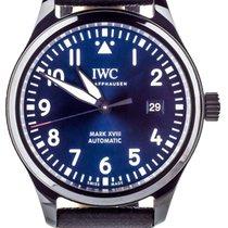 IWC 324703 Céramique Pilot Mark 40mm