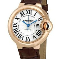 Cartier Rose gold 33mm Automatic W6920097 new United States of America, New York, New York