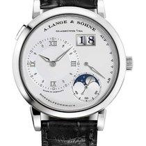 A. Lange & Söhne Silver new Lange 1