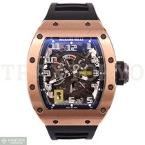 Richard Mille RM030 2018 RM 030 50mm usados