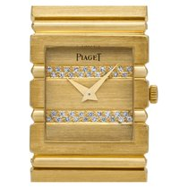 Piaget Polo 8131C701 pre-owned