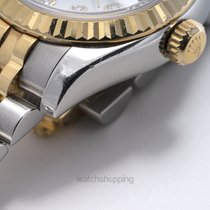 Rolex Lady-Datejust 179173 G usado