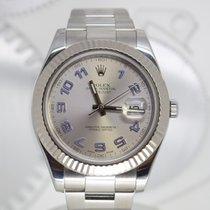 Rolex Datejust II Acier France, Cannes