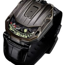 Urwerk 39.5mm Automatic 105CT pre-owned