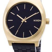 Nixon Guld/Stål 37mm Kvarts A045-1604-00 ny