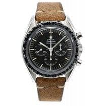 Omega Speedmaster Professional Moonwatch Acier 42mm Noir Sans chiffres France, LYON