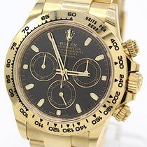 Rolex Daytona 40mm Black