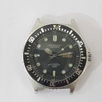 Citizen Steel 40mm Automatic 51-2273 pre-owned India, MUMBAI