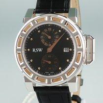 RSW 金/钢 44mm 自动上弦 3503.MSP.A1.1.00 全新
