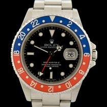 Rolex GMT-Master II 16710 2004 brukt