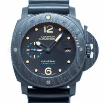 Panerai Luminor Submersible 1950 3 Days Automatic PAM 00616 2015 pre-owned