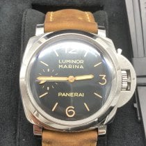 Panerai Luminor Marina 1950 3 Days PAM 00422 2017 pre-owned