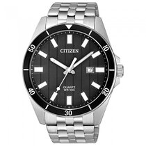 Citizen Zeljezo 42mm Kvarc BI5050-54E nov