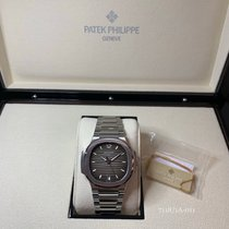 Patek Philippe Steel 35.2mm Automatic 7118/1A-011 new