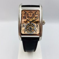 Audemars Piguet Edward Piguet 25947PT.OO.D002CR.01 Very good Platinum 29mm Manual winding