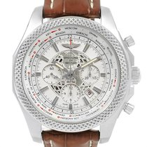 Breitling Steel 49mm Automatic AB0521U0/A755 pre-owned