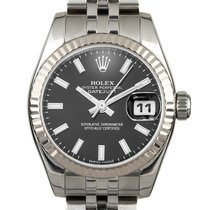 Rolex Lady-Datejust 179174 2000 occasion