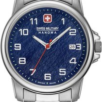 Swiss Military Hanowa Swiss Soldier Prime Acero