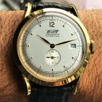 Tissot Heritage T71.3.440.31 2000 pre-owned