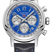 Chopard 168589-3010 Steel 2019 Mille Miglia 42mm new United States of America, Florida, Miami