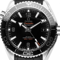 Omega Seamaster Planet Ocean 215.33.44.21.01.001 new