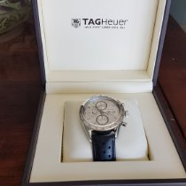 TAG Heuer Carrera Calibre 16 Steel 135mm Silver Australia, Coolum Beach