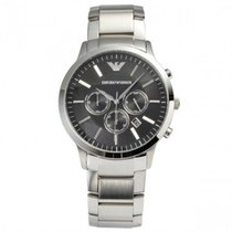 Armani Steel Quartz new United States of America, New York, New York