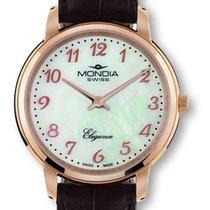 Mondia Dámské hodinky 32mm Quartz nové Hodinky s originální krabičkou a originálními doklady