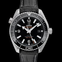 Omega Seamaster Planet Ocean 215.33.40.20.01.001 New Steel 39.5mm Automatic United States of America, California, Burlingame