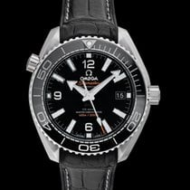 Omega Seamaster Planet Ocean new Automatic Watch with original box and original papers 215.33.40.20.01.001