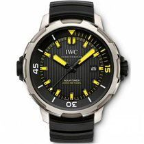 IWC Aquatimer Automatic 2000 new 2020 Automatic Chronograph Watch with original box and original papers IW358001