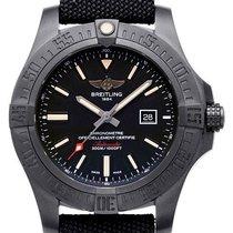 Breitling Avenger Blackbird V1731010.BD12.100W.M20BASA.1 2020 nouveau
