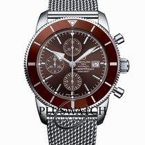 Breitling Superocean Héritage II Chronographe A1331233/Q616/152A A1331233Q616152A new