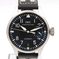 IWC Big Pilot IW500401 Full Set