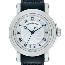 Breguet , MARINE WRISTWATCH WITH DATE, REF. 5817
