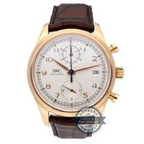 IWC Portuguese Chronograph Classic IW3904-02