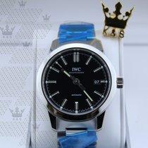 萬國 IW357002   Ingenieur Automatic  (Steel Bracelet)