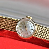 Movado Vintage Ladies´ Goldwatch