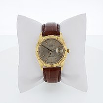 Rolex Mens Datejust 36mm  Thunderbird Patina Look 1625 Vintage...