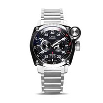 Oris Automatic 2011 pre-owned BC4