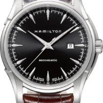 Hamilton H32715531 Steel Jazzmaster Viewmatic new