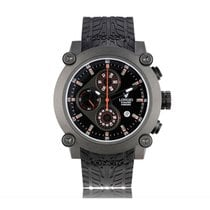 Longio Titanium 45mm Automatic TG3874ATTTJ new