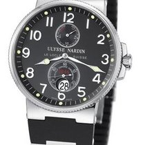 Ulysse Nardin Marine Chronometer 41mm 263-66