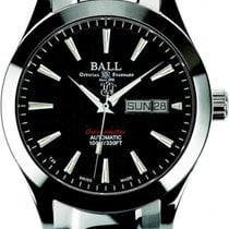 Ball Engineer II Chronometer Red Label Steel 40mm Black United States of America, Florida