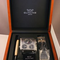 Glycine Steel Automatic Airman new United Kingdom, Broadstairs
